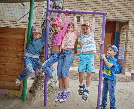 Blog megajunior dzieci na podworku artykuł wakacje