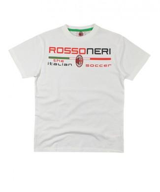 T-shirt Krótki rękaw AC Milan