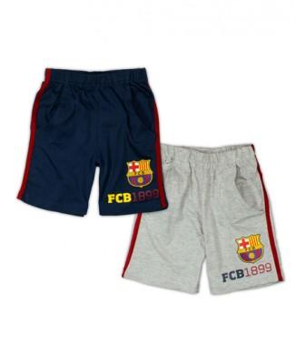 Spodenki Szorty FC Barcelona