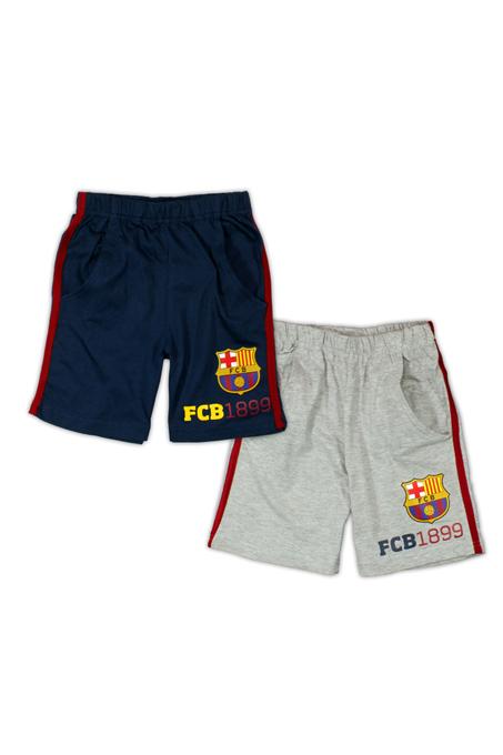 fece84a46 FCB Krótkie Spodenki Szorty FC Barcelona - megajunior.pl