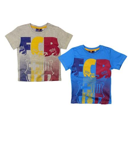 FCB T-shirt Krótki rękaw FC Barcelona