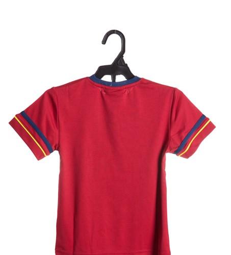 t-shirt FCB wisniowy_IMG_5577