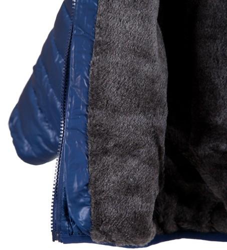 kurtka ziomowa chlopiec niebieski kolorowy IMG_1186