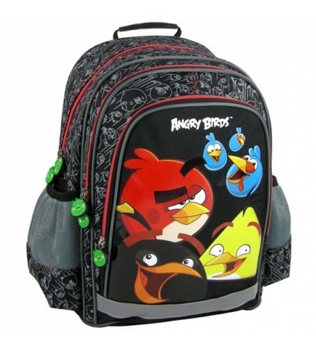 Plecak 15 Angry Birds 10 foto 1 megajunior