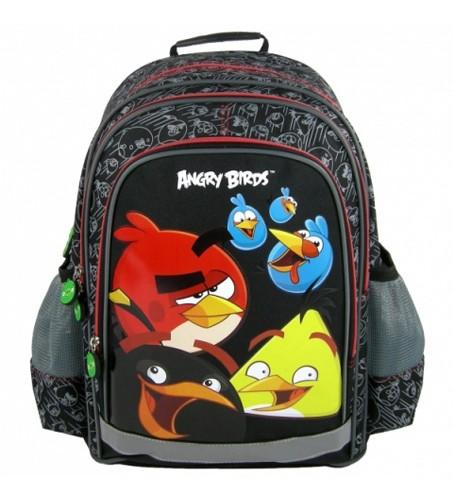 Plecak 15 Angry Birds 10 foto 2 megajunior