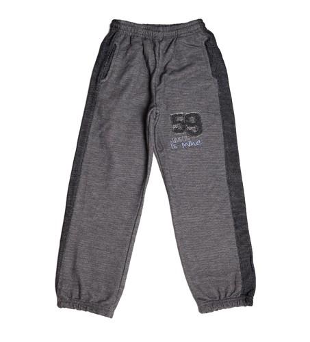 spodnie chlopak szary 89 IMG_1457