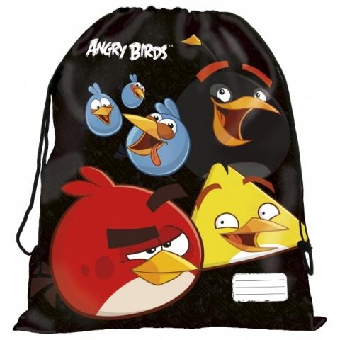 Worek na obuwie Angry Birds 10