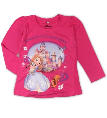 t-shirt-dziewczecy-dis-s-52-02-1896-rozowy-megajunior