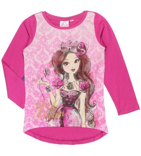 t-shirt-dziewczecy-eah-52-02-033-rozowy-megajunior