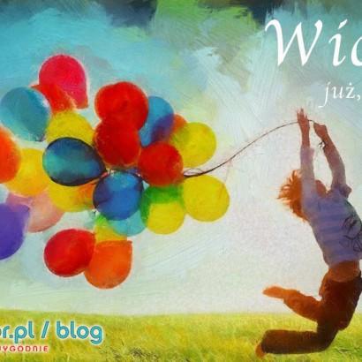 wiosna juz tuz tuz megajunior blog