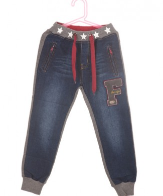 spodnie chlopak megajunior_8