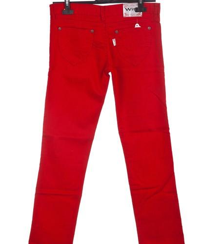 spodnie czerwony megajunior_pl_17