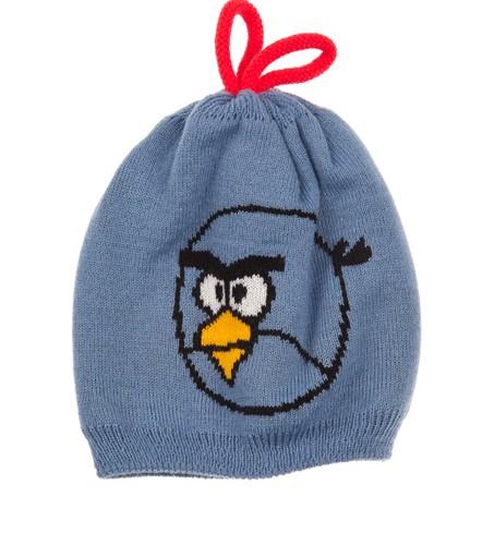 czapka angry birds zimowa megajunior