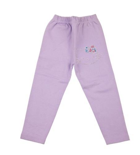 spodnie dziewczece megajunior
