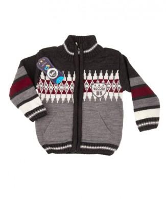 sweterek na zamku megajunior