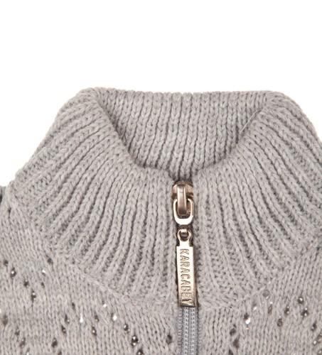 sweterek zimowy z zamkiem megajunior_11