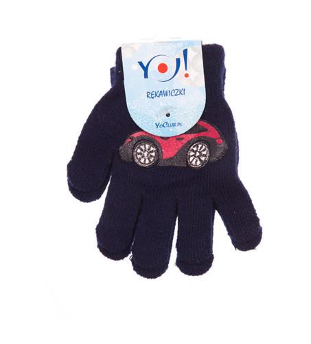 rekawiczki dzieciece zimowe megajunior_25