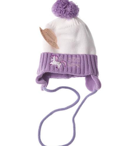 czapka i szalik komplet megajunior_2